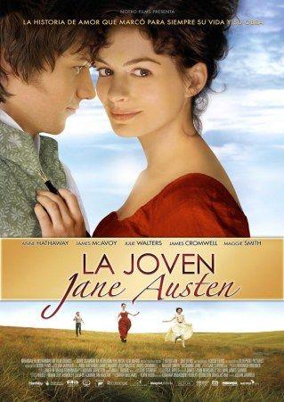 Solo Para Románticas Las 101 Mejores Películas De época Peliculas De Epoca Peliculas Buenas En Netflix La Joven Jane Austen