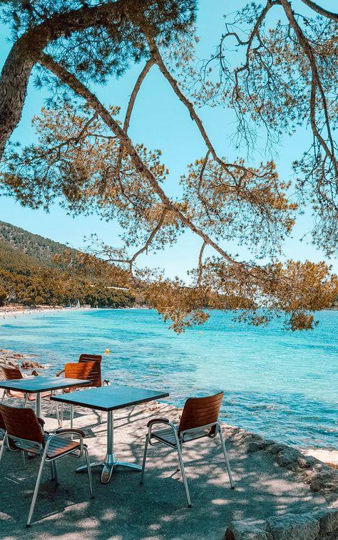 Playa de Formentor – ein Strand wie in der Karibik