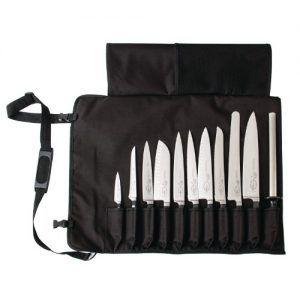 Messer Tasche Aufbewahrung Kochmesser | Messertasche Für Köche | Pinterest
