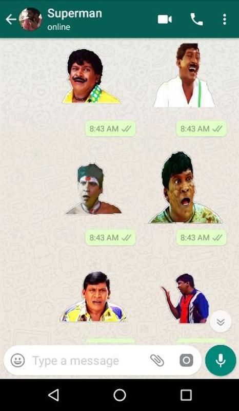 Tamil Stickers For Whatsapp Wastickerapp For Android Sticker App New Sticker Love Stickers