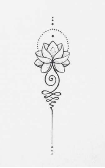 62 Ideas Flowers Tattoo Mandala Lotus Design Mandala Trends Pin Blog In 2020 Lotus Mandala Tattoo Lotus Flower Tattoo Design Flower Tattoo