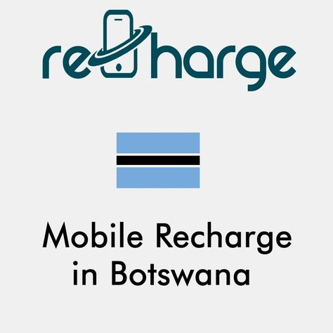 Mobile Recharge in Botswana. Use our website with easy steps to recharge your mobile in Botswana. #mobilerecharge #rechargemobiles https://recharge-mobiles.com/