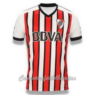 obtener online original mejor calificado venta caliente real Segunda Nueva Camiseta Del River Plate 2018-2019 ...