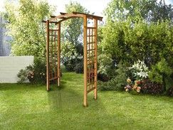Pergola En Arc Brico Depot Pergola Outils Jardinage Jardinage