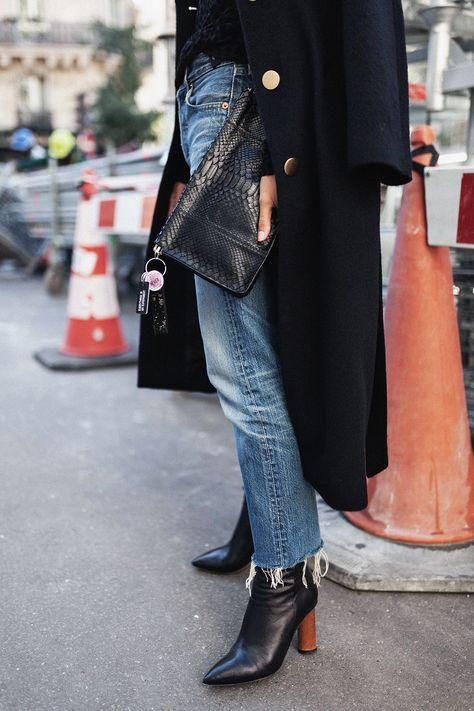 711dff4348 DENIM / DENIM - Les babioles de Zoé : blog mode et tendances, bons plans  shopping, bijoux