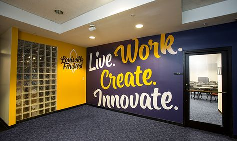 Learning how to properly decorate an office space can positively impact everyone. Let's find out how to make your office space look fun, yet professional.