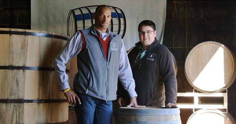 Painted Stave Distilling will be one of seven taste-makers honored at this year's 23rd Annual Celebration of Tourism in Kent County.