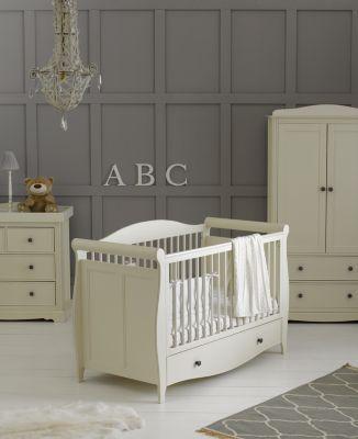 Nursery Furniture - savillefurniture  Baby bedroom furniture sets