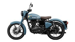 Royal Enfield Bikes Price in India
