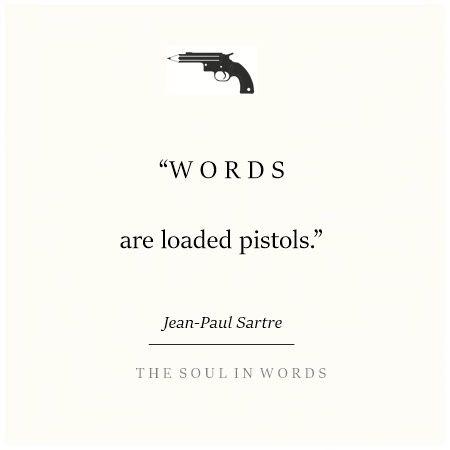 Jean Paul Satre In 2020 Words Share Poetry Soul