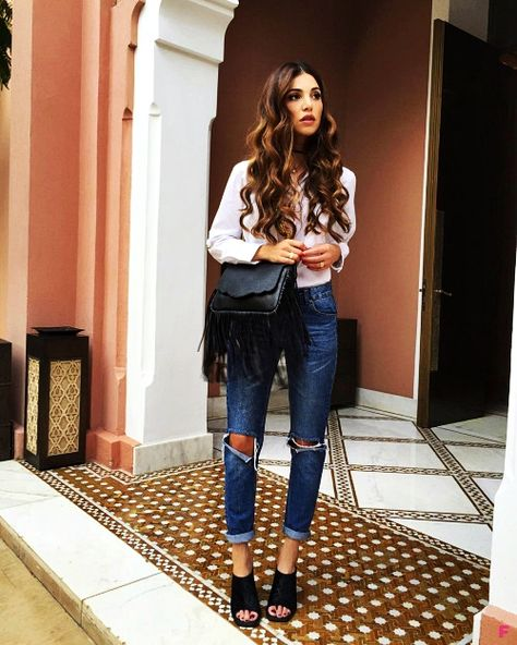 The Top 100 Gorgeous Street Style Looks - 38