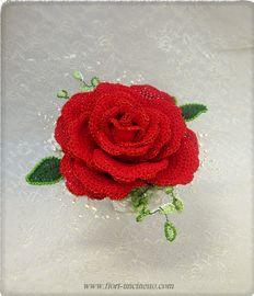 Catalogo Fiori.Catalogo Fiori All Uncinetto Crochet Flowers Flores