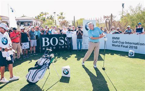 Bmw Golf Cup International 2020 Di 2020