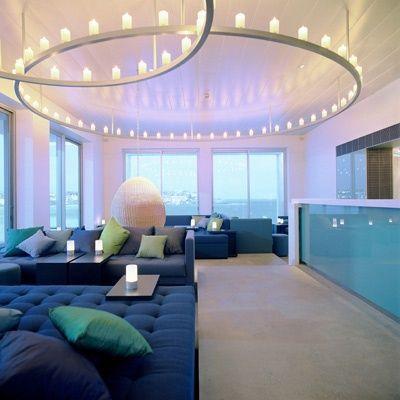 Icebergs Dining Room And Bar At Bondi Beach, Sydney, Australia 120 Seat  Restaurant And 65 Seat Bar Plus Outdoor Areas.