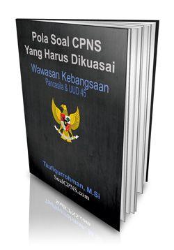 Kumpulan Soal Cpns Facebook
