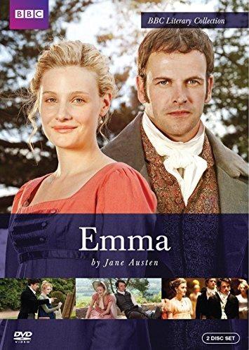 Emma (2009) (DVD) - Default
