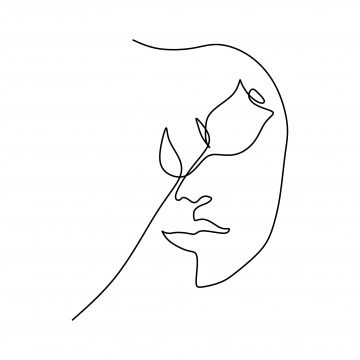 Line Art Drawing One Continuous Lineart Of A Hand Holding Minimalist Style One Lover Valentine Png Transparent Clipart Image And Psd File For Free Download Continuous Line Drawing Line Drawing Line