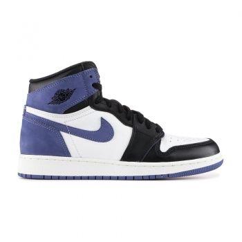 Air Jordan 1 Retro High Og Blue Moon Air Jordans Jordan 1