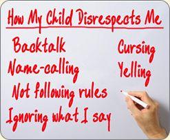 Teaching Kids Respect | Teaching Children Respect | Empowering Parents