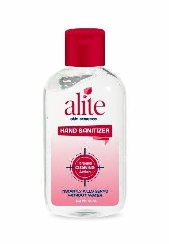 Alite Hand Sanitizer 55ml Hand Sanitizer 55 31 Hand Sanitizer