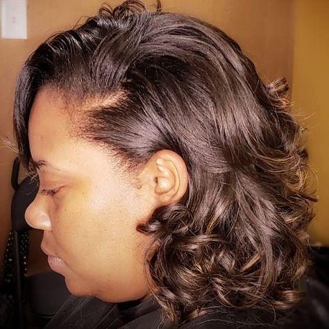 Genni S Touch Hair Salon Llc Hairismeb Instagram Photos And Videos Naturalhair Weddinghair Silkpress Sistasgothair With Images Hair Hair Life Natural Hair Styles