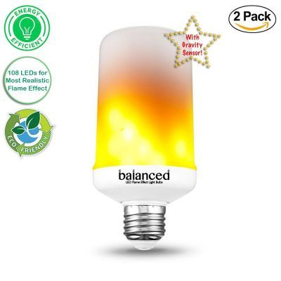 Best Led Flame Bulb In 2020 Review And Buying Guide Light Bulb Bulb Light Bulbs