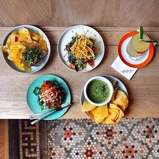 Jajaja Vegan Mexican In Nyc Best Vegan Restaurants Vegan Restaurants Food