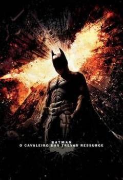 Assistir Batman O Cavaleiro Das Trevas Ressurge Dublado Online No