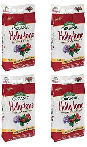 Espoma Holly-tone Organic Evergreen & Azalea Food 27 lb  Bag