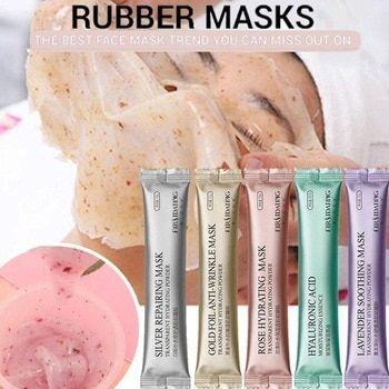Skin Care Midnamb Mask Powder Spa Facial Mask Antiaging Mask