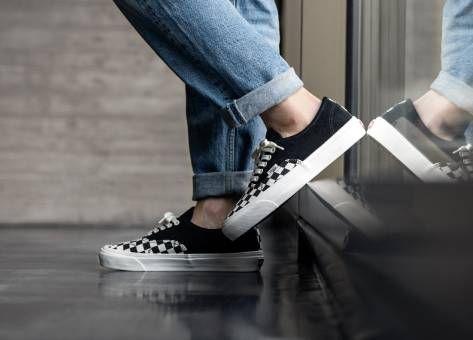 Vault OG Authentic LX *SuedeCanvas | Neue sneaker, Sneaker