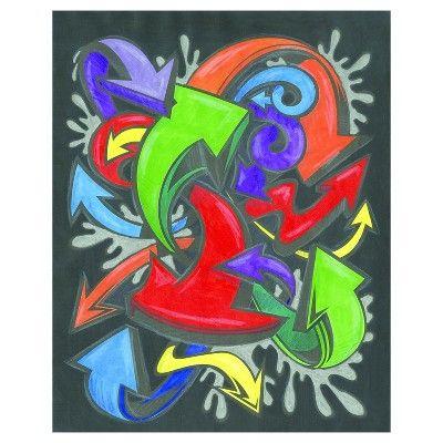 Crayola Art With Edge Coloring Book Graffiti Crayola Art Crayola Coloring Pages Graffiti Piece