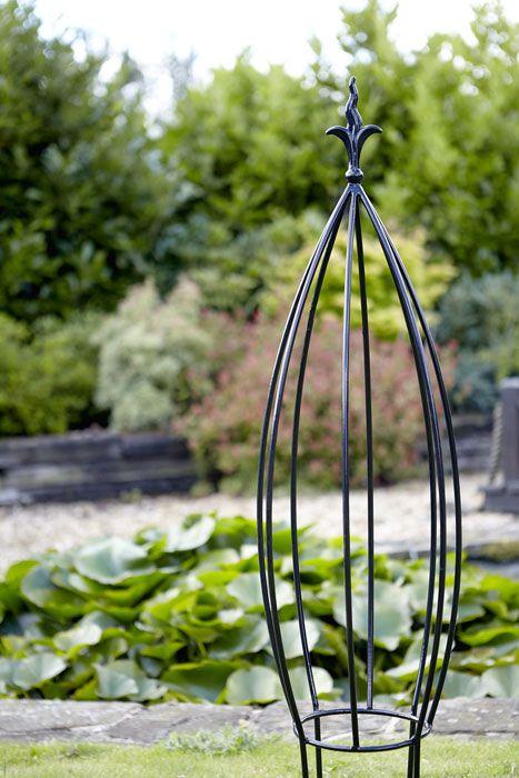 Regal Garden Pot Obelisk Garden Obelisk Metal Garden Obelisk Garden Trellis Designs