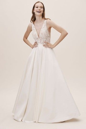 100 Wedding Dresses Under 1500 En 2020 Belle Robe Robe Mariage