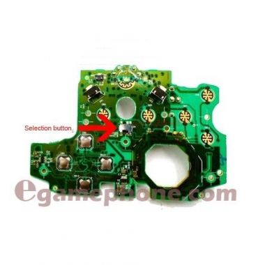 Microsoft Xbox One Elite Chip Motherboard Power Circuit Board Chipset Usb Lb Rb D Pad Pcb Repair Parts Xbox One Circuit Board Motherboard