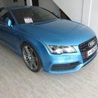 Audi A7 2015 Used Audi A7 Used Cars Audi