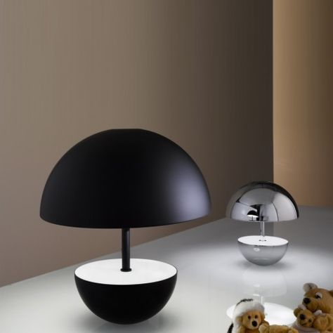 Dondolo 35 Lp Table Lamp By Vesoi Table Lamp Lamp Modern Floor