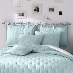 Cuscino per testata letto trapuntato, AERI | Arredo camera ...