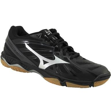 mizuno women's wave hurricane volleyball shoes collection