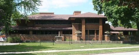 Ausverkauf schön Design bieten eine große Auswahl an Darwin D. Martin House - Frank Lloyd Wright - Wikipedia ...