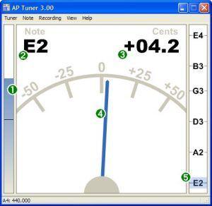 Descargar Ap Tuner Para Pc Y Laptop Tuner Notes Map