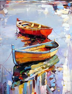 Beautiful Examples Of Acrylic Painting 8 Oilpaintingboat