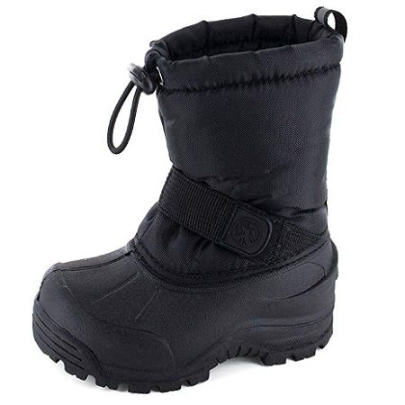 26d217439de Northside Girls Frosty Winter Snow Boot | Styleroplex Arena ...