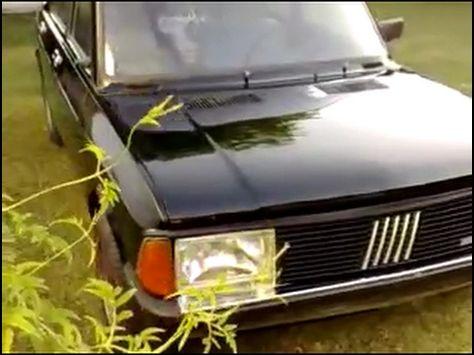 Fiat 128 Super Europa Glossy فيات 128 تلمع