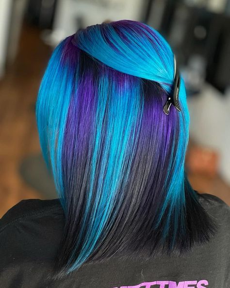 This is the best my hair has ever looked! Forever live your life in color. #hair #beauty #Skin #Deals #me #fashion #love #cute #style #women #makeup