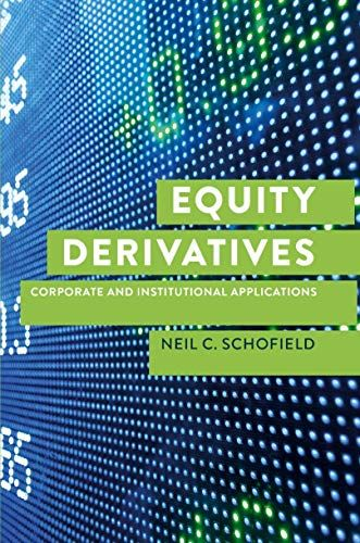 Epub Free Equity Derivatives Corporate And Institutional