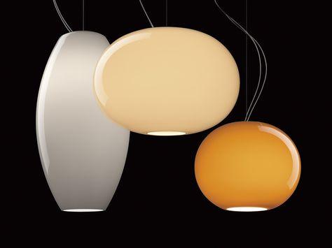Plafoniere Foscarini : Foscarini new buds suspension light lighting in