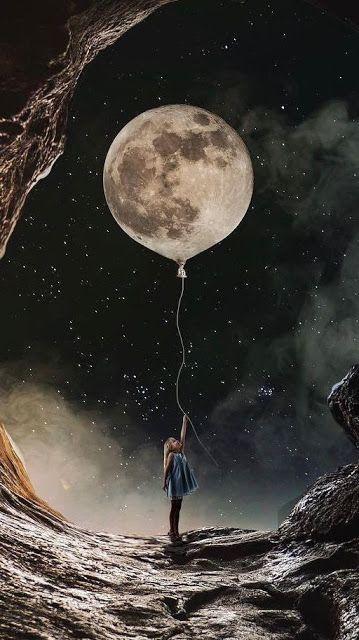 أحدث وأجمل خلفيات Hd للهاتف خلفيات روووعة بمناسبة رأس السنة Moon Photography Jungle Art Nature Artwork
