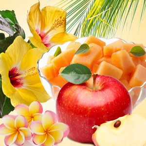 Hawaiian Ginger Fragrance Oil Strong Candles Fragrance Oil Candle Containers