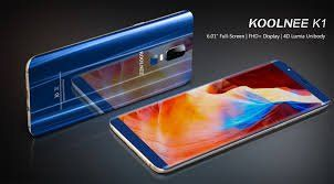 Koolnee K1 Trio MT6763 Android 7 1 1 Firmware Flash Files | Firmware